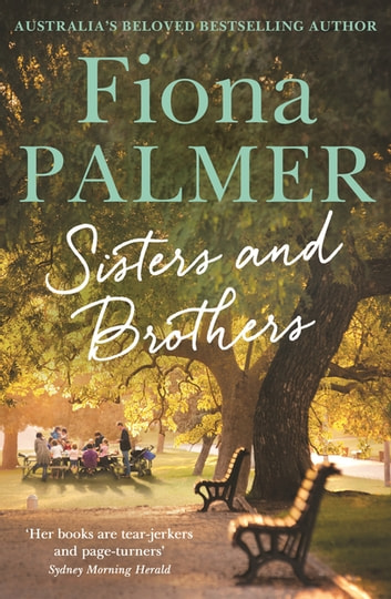 Sisters and Brothers eBook by Fiona Palmer