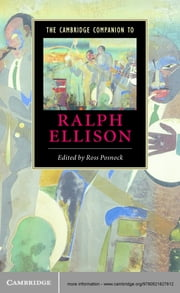 The Cambridge Companion to Ralph Ellison ebook by Ross Posnock