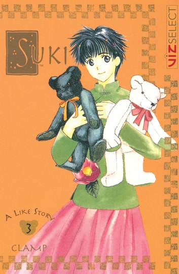 Suki, Vol. 3 ebook by CLAMP