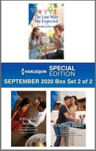 Harlequin Special Edition September 2020 - Box Set 2 of 2 ebook by Michelle Major, Rochelle Alers, Caro Carson