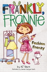 Fashion Frenzy ebook by AJ Stern