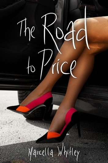 The Road to Price - Price Mysteries Book 3 ebook by Marcella Whitley
