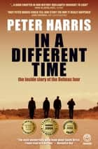 In a Different Time ebook by Peter Harris