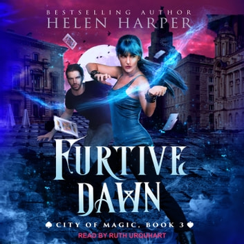 Furtive Dawn audiobook by Helen Harper
