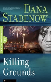 Killing Grounds - Kate Shugak #8 ebook by Dana Stabenow