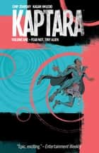 Kaptara Vol. 1 ebook by Chip Zdarsky, Kagan McLeod