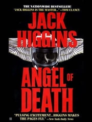 Angel of Death ebook by Jack Higgins