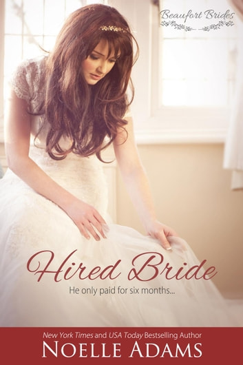 Hired bride ebook by noelle adams 9781513087672 rakuten kobo hired bride beaufort brides 1 ebook by noelle adams fandeluxe Ebook collections