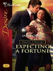 Expecting a Fortune ebook by Jan Colley