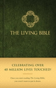 The Living Bible ebook by Kobo.Web.Store.Products.Fields.ContributorFieldViewModel