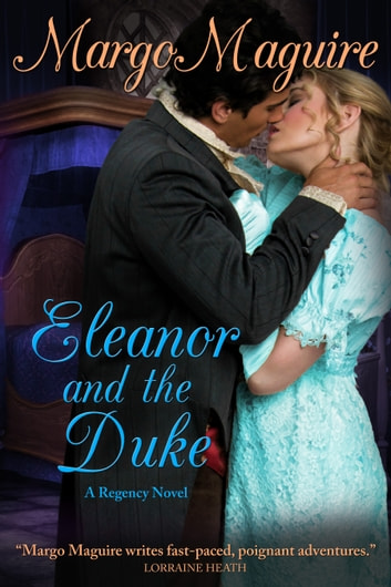 Eleanor and the Duke ebook by Margo Maguire