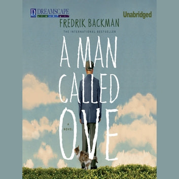 A Man Called Ove livre audio by Fredrik Backman