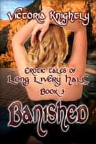 Banished ebook by Victoria Knightly