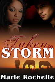 Taken By Storm ebook by Rochelle, Marie
