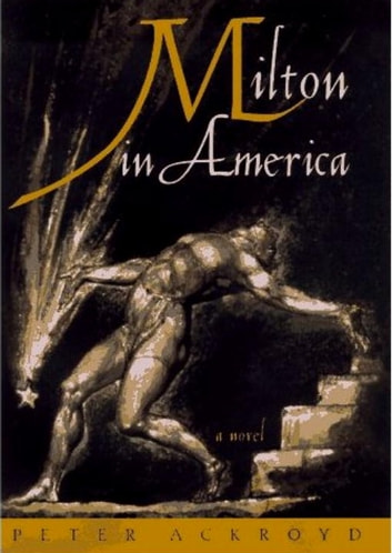 Milton in America ebook by Peter Ackroyd