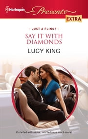 Say It with Diamonds ebook by Lucy King