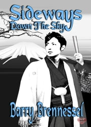 Sideways Down the Sky ebook by Barry Brennessel