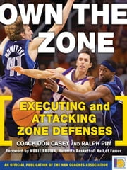 Own the Zone ebook by Casey, Don