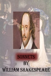 The Sonnets ebook by William Shakespeare