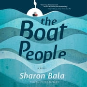 The Boat People audiobook by Sharon Bala