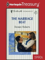 The Marriage Beat ebook by Doreen Roberts