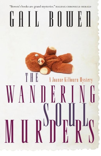 The Wandering Soul Murders ebook by Gail Bowen