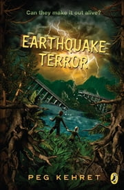 Earthquake Terror ebook by Peg Kehret