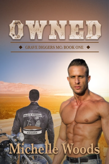 Owned ebook by Michelle Woods