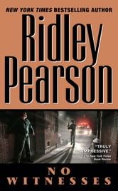 No Witnesses ebook by Ridley Pearson