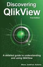 Discovering Qlikview ebook by Meers Gottfried and Roberts