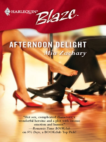 Afternoon Delight ebook by Kayla Perrin