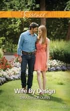 Wife By Design ebook by Tara Taylor Quinn