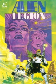 Alien Legion #30 ebook by Chuck Dixon,Larry Stroman,Mark Farmer,Janet Jackson