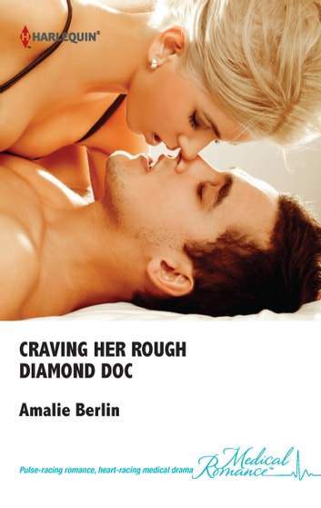 Craving Her Rough Diamond Doc ebook by Amalie Berlin
