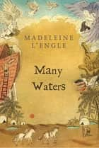 Many Waters ebook by Madeleine L'Engle