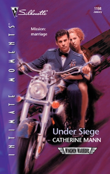 Under Siege ebook by Catherine Mann