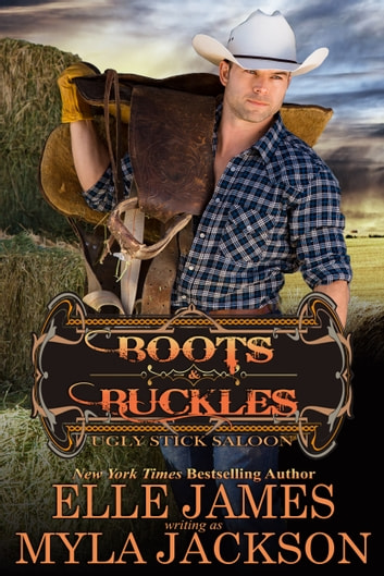 Boots & Buckles ebook by Myla Jackson,Elle James