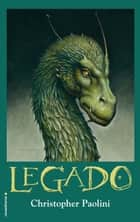 Legado ebook by Christopher Paolini, Richard Lewis Ferguson, Jorge Rizzo