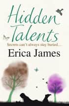 Hidden Talents ebook by Erica James