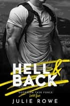 Hell & Back ebook by Julie Rowe