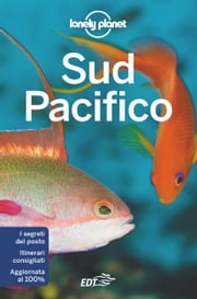 Sud Pacifico ebook by Charles Rawlings