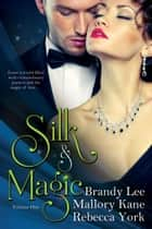 Silk and Magic - Book 1 ebook by Rebecca York, Brandy Lee, Mallory Kane