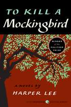 To Kill a Mockingbird ekitaplar by Harper Lee