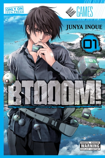 BTOOOM!, Vol. 1 ebook by Junya Inoue