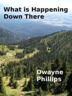 What is Happening Down There ebook by Dwayne Phillips
