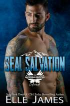 SEAL Salvation 電子書 by Elle James