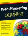 Web Marketing For Dummies
