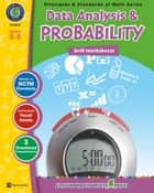 Data Analysis & Probability - Drill Sheets Gr. 6-8 ebook by Chris Forest
