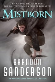 Mistborn - The Final Empire ebook by Brandon Sanderson
