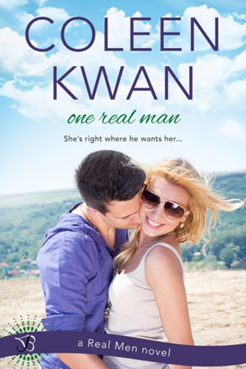 One Real Man ebook by Coleen Kwan